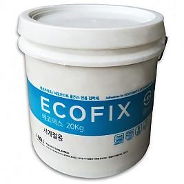 에코픽스 (ECO-FIX) 에코카라트 접착제